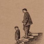 リビング階段にしたから子どもとのコミュニケーションは大丈夫?