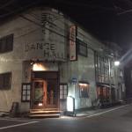 岐阜駅前の素敵な建物