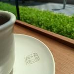 四日市商工会議所のカフェのカップ(^^)