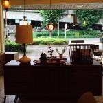 名古屋市大須のミッドセンチュリー家具ショップ「パームストリングス」さん
