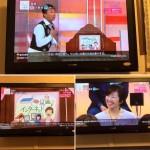 NHK中部さんの「ジモ女」の生番組。貴重な経験。で、まだひきづってる?私。